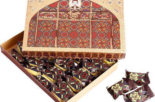 فروش گز کرمانی اصفهان