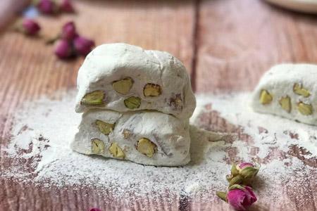 شیرینی گز اصفهان